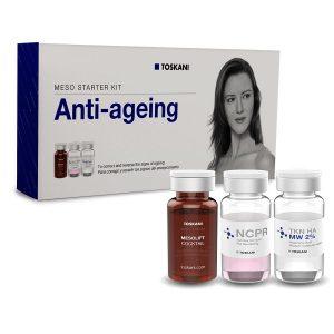 Anti-Ageing Meso Starter Kit