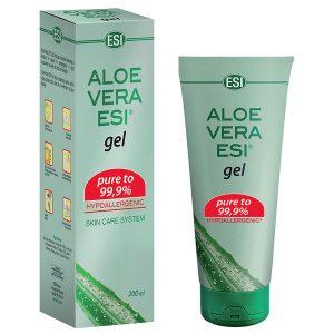 Aloe Vera Gel Pur 200ml