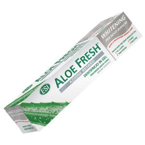 Pastă de dinți Aloe Fresh Whitening