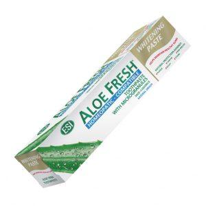 Pastă de dinți ALOE FRESH WHITENING RETARD
