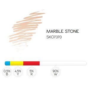 Pigment 7370 Marble Stone