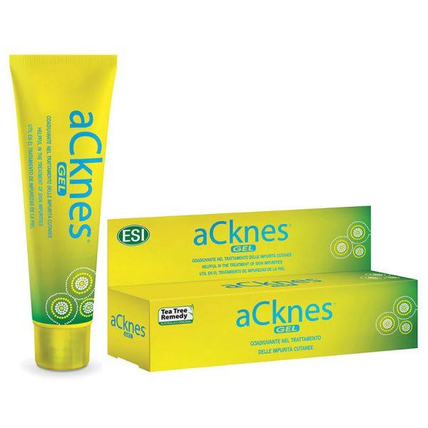 Acknes Gel Antiacneic