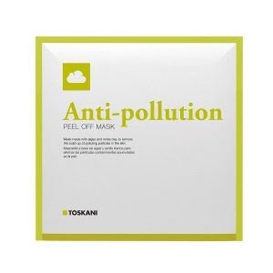 Anti-Pollution Peel Off Mask