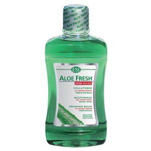 Apă de gură Aloe Fresh Zero Alcool
