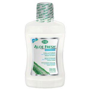 Apă de gură Aloe Fresh Whitening