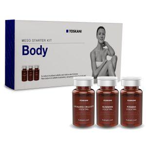 Body Meso Starter Kit