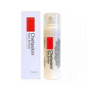 Crema Chelaskin 50 ml