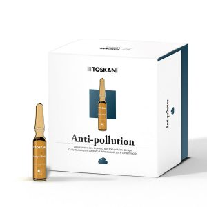 Fiole ANTI-POLUARE Anti-Pollution