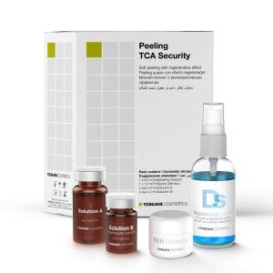 Peeling TCA Kit