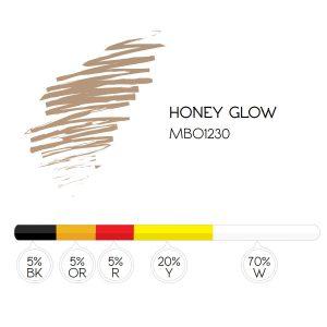 Pigment 1230 Honey Glow