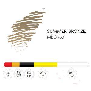 Pigment 1430 Summer Bronze