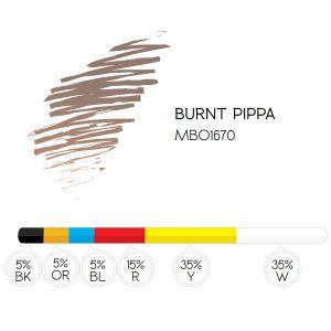 Pigment 1670 Burnt Pippa