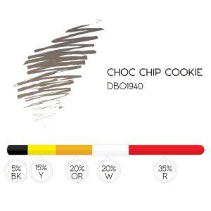 Pigment 1940 Choc Chip Cookie