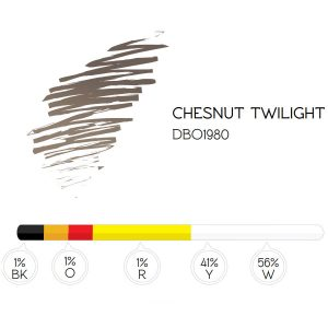 Pigment 1980 Chestnut Twilight