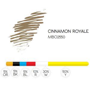 Pigment 2550 Cinnamon Royale