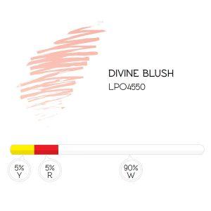 Pigment 4550 Divine Blush