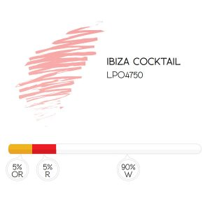 Pigment 4750 Ibiza Cocktail