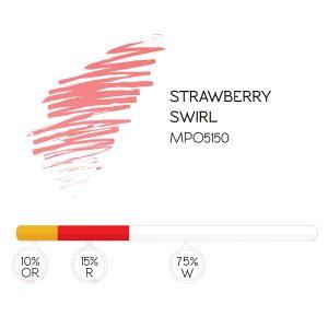 Pigment 5150 Stawberry Swirl