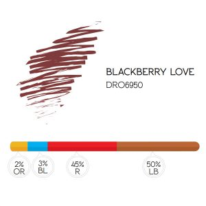 Pigment 6950 Blackberry Love