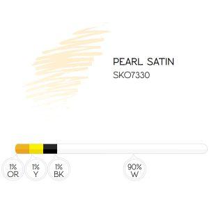 Pigment 7330 Pearl Satin