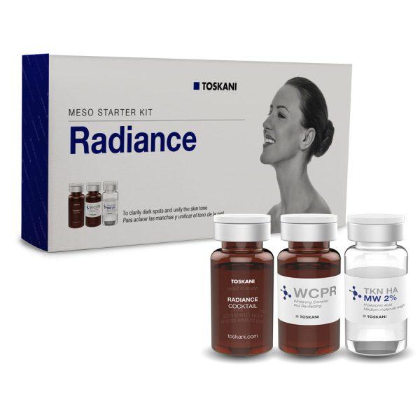 Radiance Meso Starter Kit