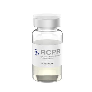 RCPR - Refine Complex Poli Revitalizing