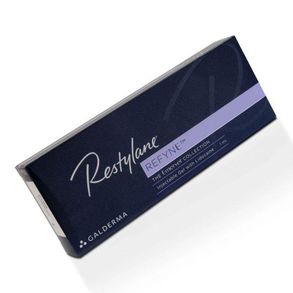 Restylane Refyne cu Lidocaină