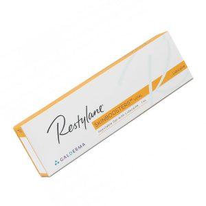 Restylane Skinboosters Vital cu Lidocaină