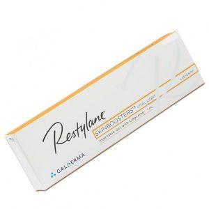 Restylane SkinBoosters Vital Light cu Lidocaină