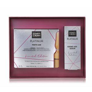 Set Trusa Platinum Photo Age