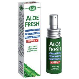 Spray pentru Respirație proaspătă Aloe Fresh