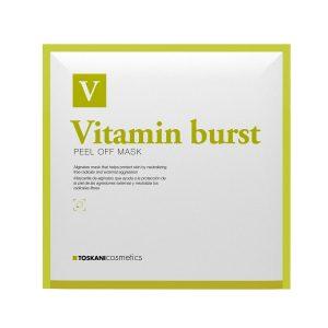Vitamin Burst Peel Off Mask