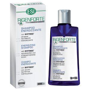 Sampon pentru păr deteriorat Rigenforte Energizante